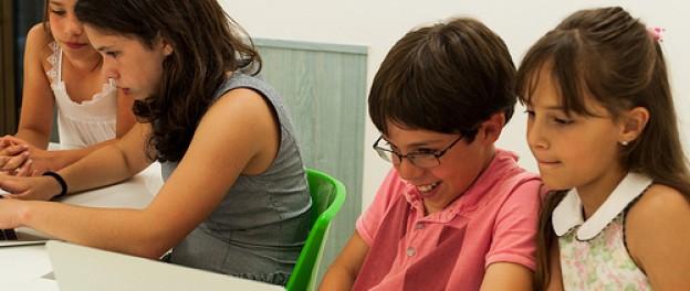 Per què és important que els nens aprenguin a programar?