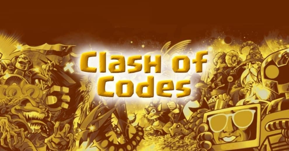 Clash of Codes, la nova competició per equips de la plataforma