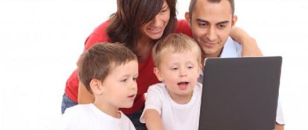 Nou curs de seguretat informàtica infantil per a pares