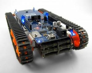Aquest Nadal, aprèn amb el curs d'introducció a la robòtica, l'electrònica i la programació amb Arduino