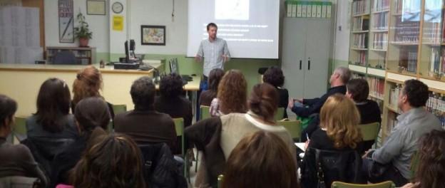 Gran èxit al seminari de seguretat juvenil