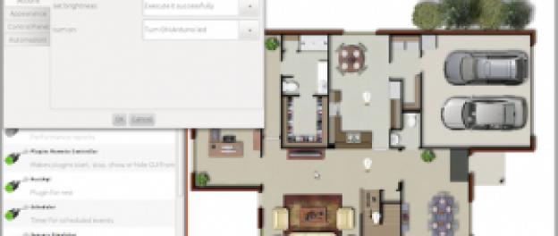 Curs d'estiu: Domotització: construeix la maqueta de casa teva i programa-la