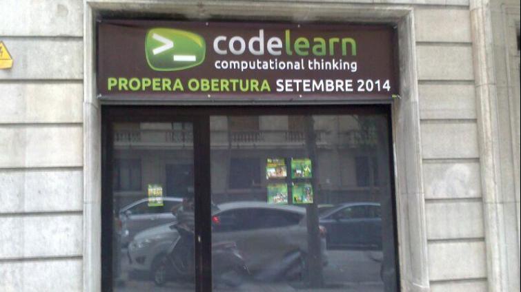 codelearn sant gervasi