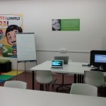 Sala d'Estudi 1