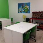 Sala d'Estudis 1