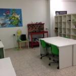 Sala d'Estudis 3