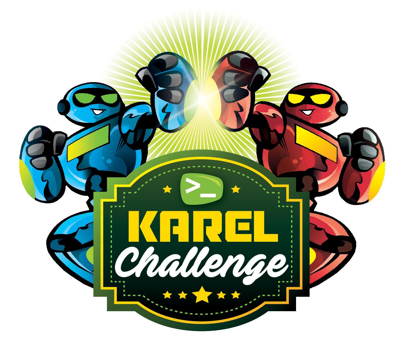 Comença el Karel Challenge 2020!
