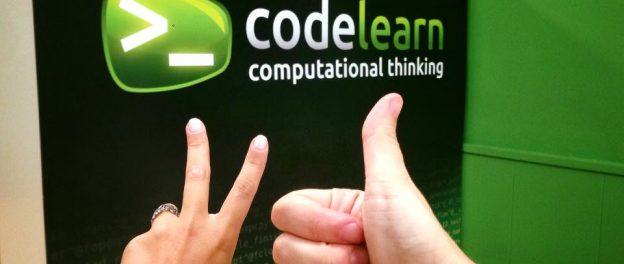 Ser alumne de Codelearn té premi!
