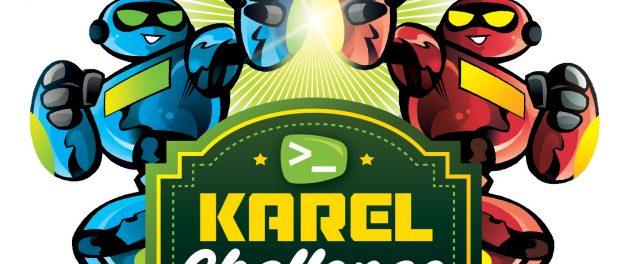 Codelearn organitza el Karel Challenge 2017