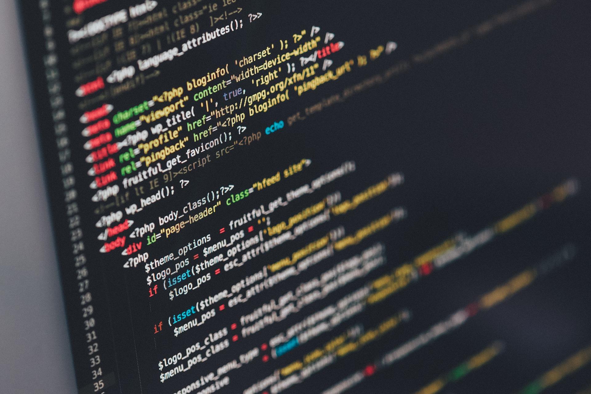 Els llenguatges de programació i el seu ordre lògic d'aprenentatge