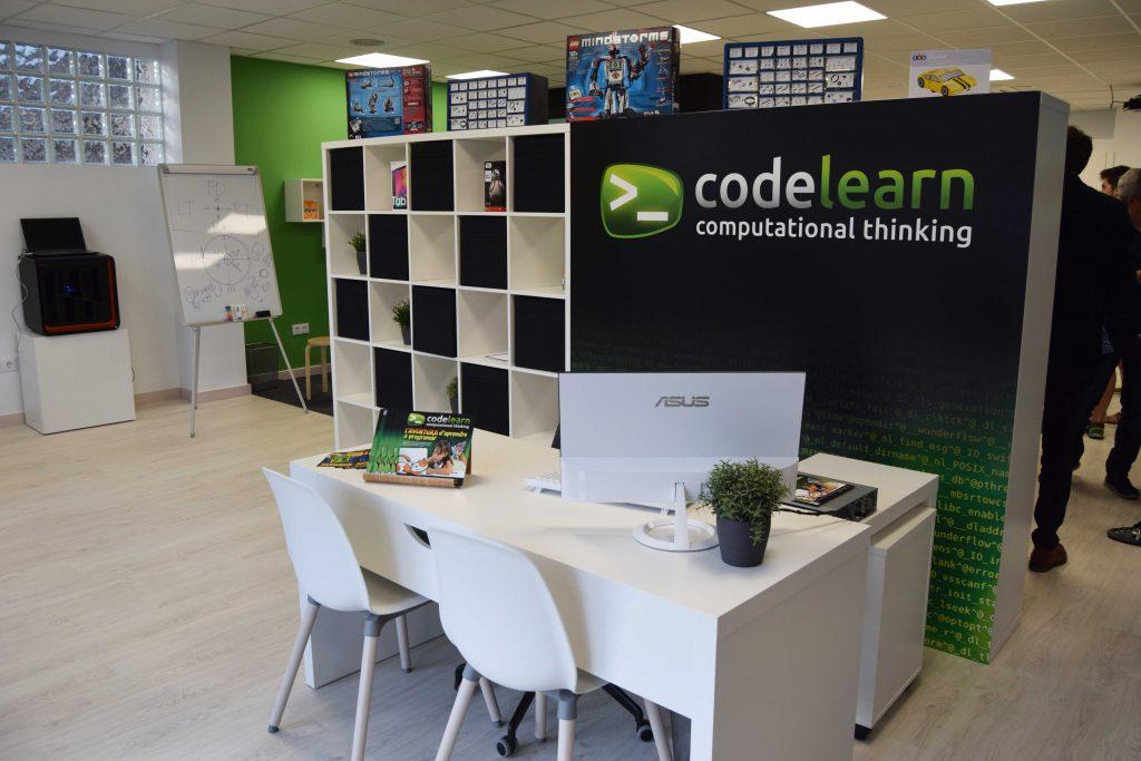 Centre Codelearn Igualada