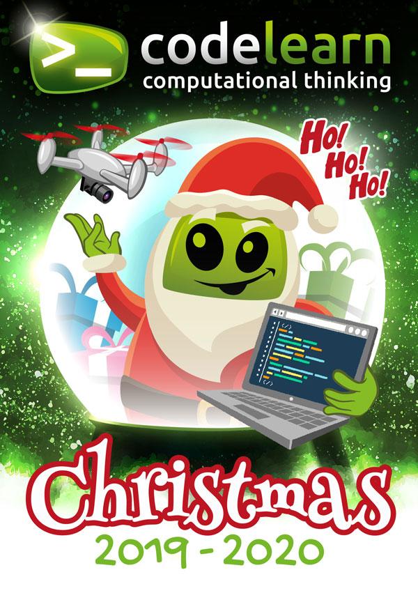Campus tecnològics de Nadal