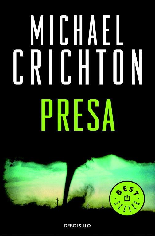 Presa, de Michael Crichton