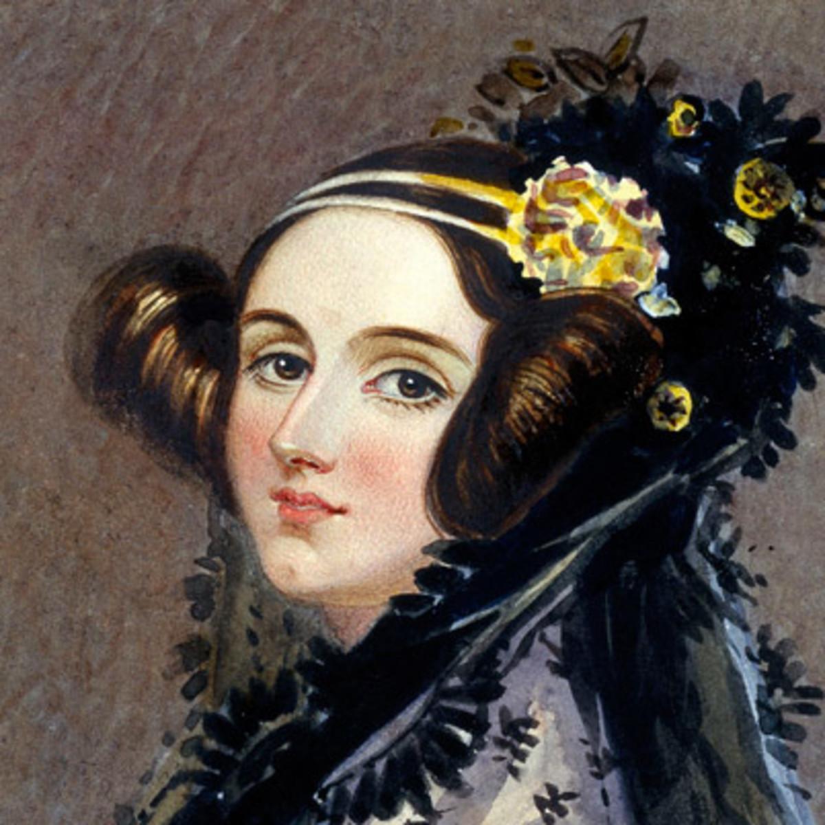 Ada Lovelace és considerada com la primera programadora de la història