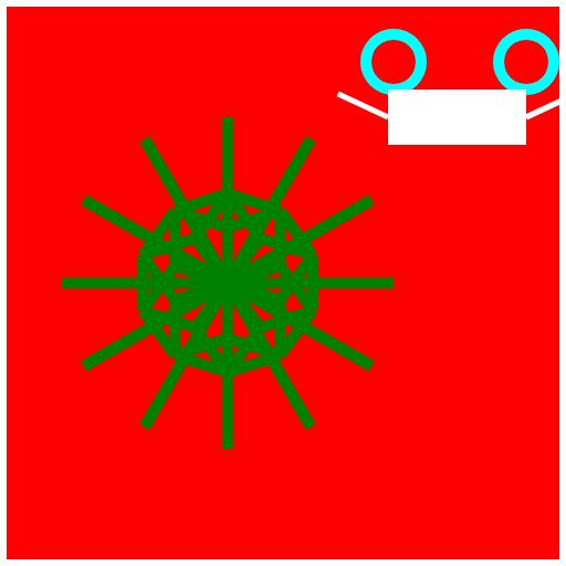 Projecte de Logo de l'Arnau Martin