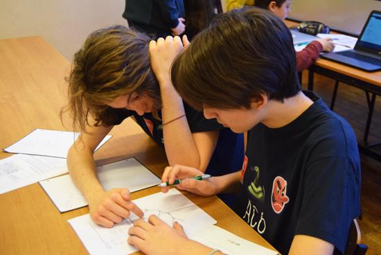 PISA 2021 avaluarà el pensament computacional dels alumnes