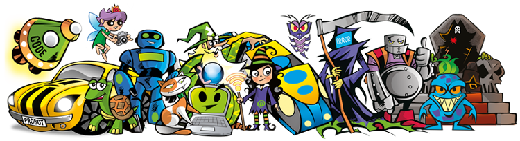 Programació per a nens: aprèn a programar des de zero amb Codelearn