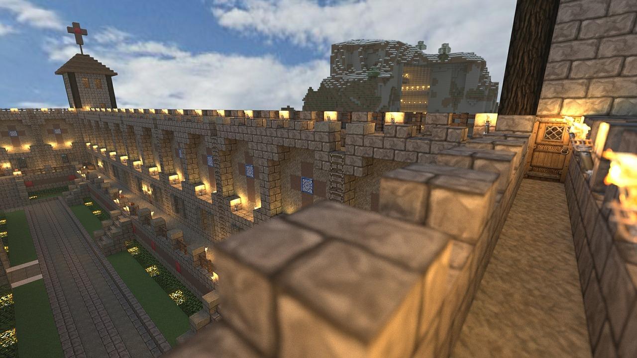 Minecraft, un videojoc educatiu per aprendre a programar