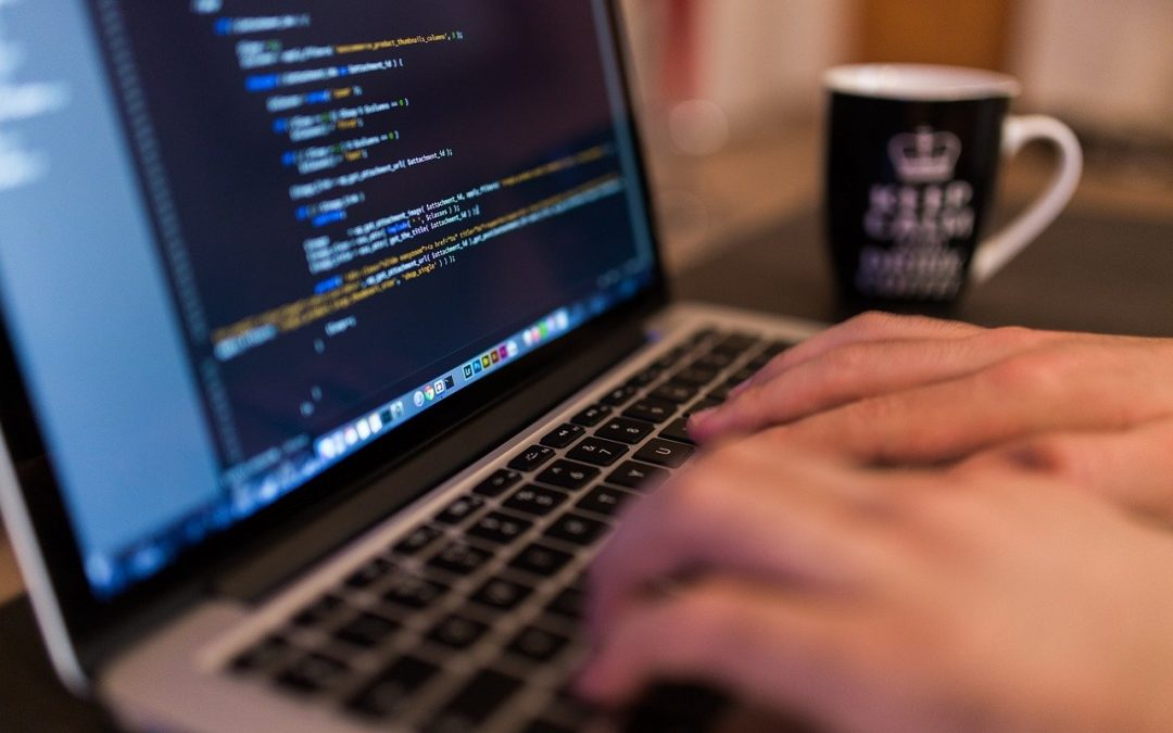 Mecanografia: velocitat i precisió a l'hora de programar