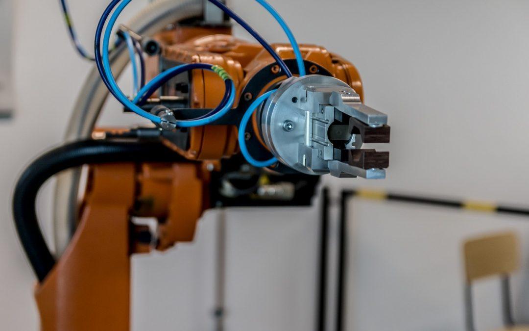 L'ús dels robots a la nostra vida diària
